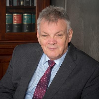 Lawyer Bill Morris Criminal Law